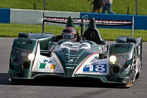 Murphy Prototypes proud of performance at 15th 'Petit Le Mans'