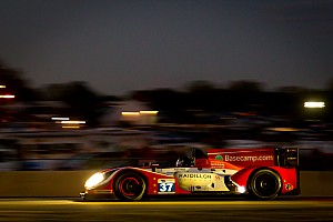 Heartbreaking runner-up finish for Conquest Endurance at Petit Le Mans