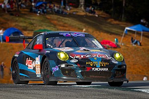 TRG takes two podium spots at Petit Le Mans