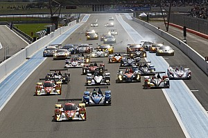 Five high profile events on ELMS 2013 schedule