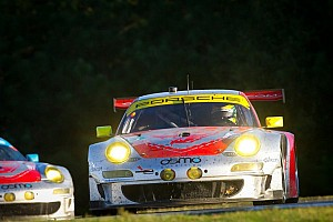 Porsche plans future 911 GT3 RSR '991' for their sportscar racing customers
