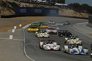 Four-hour Laguna Seca round now confirmed for May 11