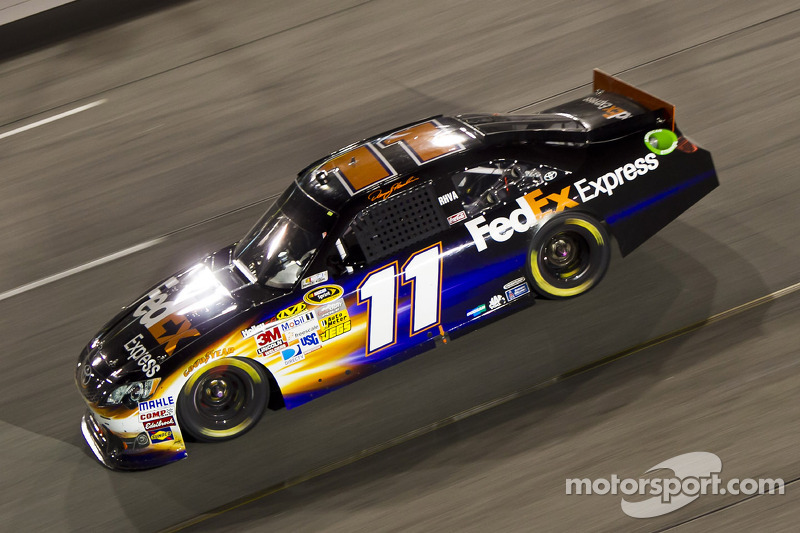 Hamlin on Martinsville: Need to gain on the points leader