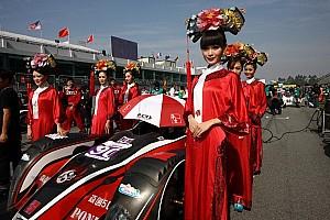Asian Le Mans Series launches inaugural calendar for 2013