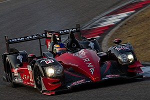 JRM Racing ends the season in China with a second consecutive podium