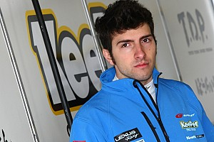 GRM drivers Couto and Caldarelli had mixed results in Motegi season finale