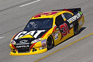 Wilson to oversee RCR No. 31 program for rest of 2012 season