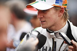 Force India needs fast driver, not pay-driver - Szafnauer