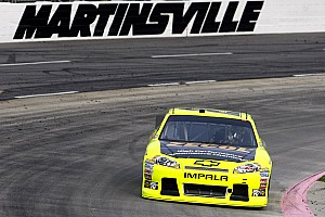 Richard Childress Racing event preview: Texas Motor Speedway