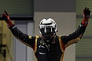 Räikkönen has taken his 19th GP victory in Abu Dhabi