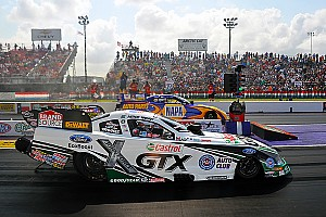 Beckman, Capps and Neff will decide Funny Car championship at Pomona