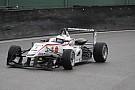 Three drivers for the Team Mücke Motorsport on start of the Macau GP