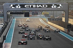 F1 drivers to pay more for F1 'super license'