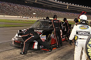 KBM signs Joey Coulter for full season, will run for 2013 NWCTS championship