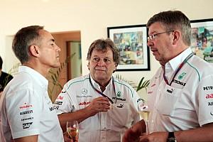 F1 briefs: Kubica, McLaren-Mercedes and Austin