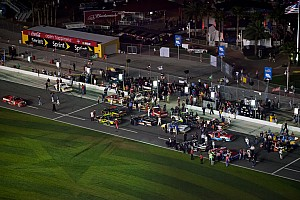 NCWTS No. 35 crew chief indefinitely suspended