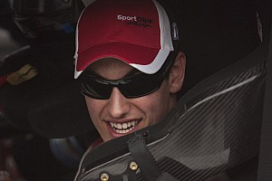 Logano takes the Phoenix 200 win in his JGR Toyota