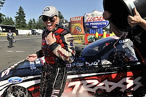 Courtney Force reaches 4th finals and Neff finishes season 3rd on Pomona finale