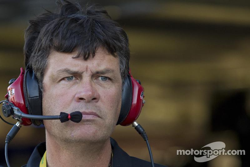 Michael Waltrip Racing issues statement on Phoenix altercation