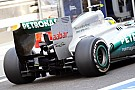 'Double DRS' was wrong turn for Mercedes - Brawn