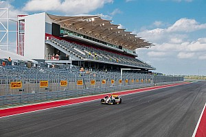 Ecclestone wants many more US races on F1 schedule