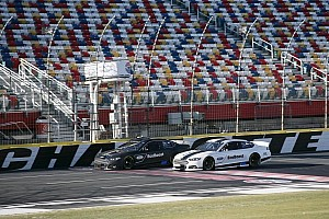 2013 Fusion for Ford teams taking shape - Video