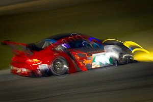 The Lizards stay with Porsche with a new challenge in 2013