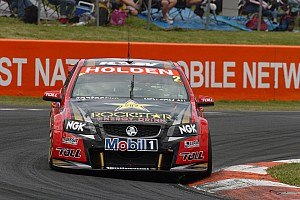 Percat expects intense battle at Winton this weekend