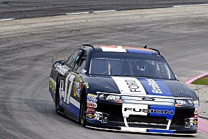 Kenseth set to make final start for Roush Fenway Racing at Homestead