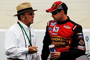 Roush explains Edwards, Stenhouse crew chief pairing for 2013