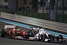 Ferrari were 'really interested' for 2014 - Perez