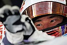 Kobayashi more optimistic about F1 future