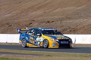 Lee Holdsworth grabs race 1 podium for IRWIN Racing