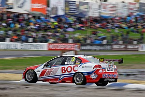 Team BOC best of the rest on race 2 at Winton