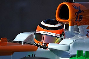 Force India decision would almost complete 2013 grid