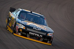 Richard Childress Racing has 3 drivers in the top 10 finishes at Homestead