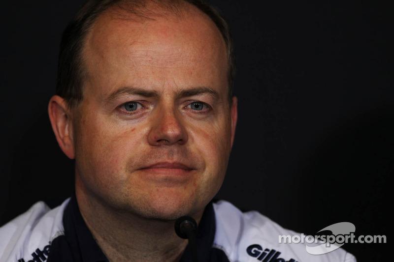 United State Grand Prix - Williams review
