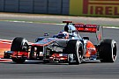 'First loser' means $10m extra for McLaren