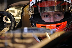 F1 to see 'the real Grosjean' in 2013 - boss