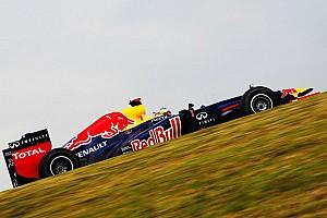 Alonso or Hamilton could replace Ferrari-bound Vettel - Mateschitz