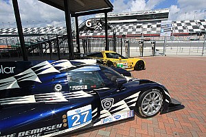 GRAND-AM, ALMS give fans chance to 'Name The Future'