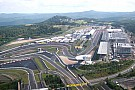 Nurburgring 2013 not dead yet - chief