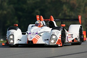 CORE autosport to defend PC championships in 2013