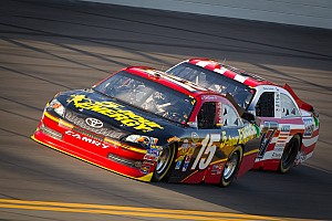 Toyota drivers look back on 2012 accomplishments