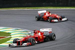 Ferrari 'evaluating' Vettel overtaking footage - Video