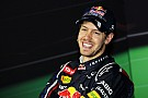 Vettel says last races proved critics wrong