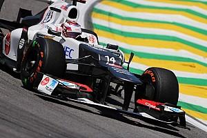 Now Kobayashi could replace Grosjean at Lotus