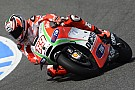 Ducati Team completes 2012 testing at Jerez