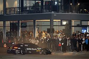 "BMW Motorsport: ""Magic Moments"" end of 2012 season celebration"