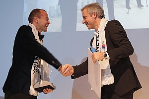 Biagi is the most successful BMW privateer of the 2012 season